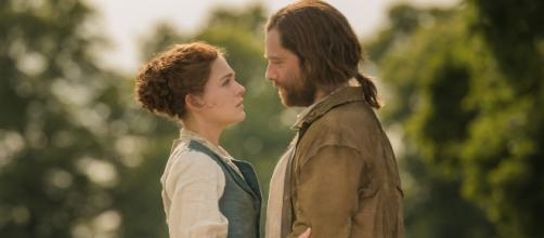Outlander, temporada 6, listo para inciar la filmación