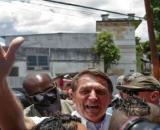 Bolsonaro defende a volta do sistema de votos impresso. (Arquivo Blasting News)