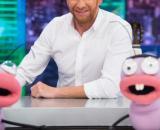 Mediaset se medirá con Pablo Motos