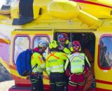 Trento: una ragazza di 16 anni è deceduta a causa di un incidente a Preore.
