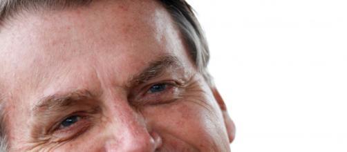 Bolsonaro diz que processo eleitoral nos EUA foi fraudado. (Arquivo Blasting News)