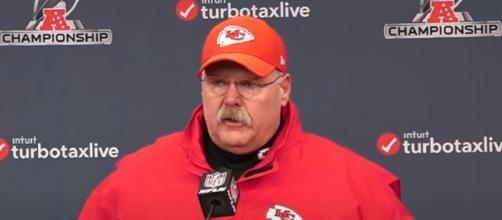 Chiefs also called Brady unbelievable (©Kansas City Star/YouTube)
