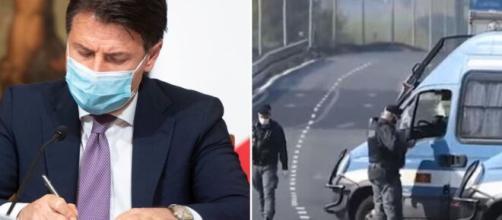 Giuseppe Conte, c'è attesa per la firma del prossimo Dpcm.