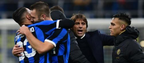 Il patto scudetto in casa Inter.