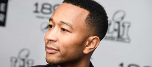 John Legend nasceu em dezembro. (Arquivo Blasting News)
