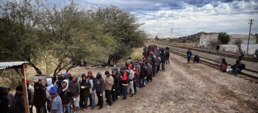 México: de país de tránsito a nación refugio.