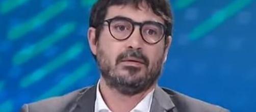 Nicola Fratoianni, primo firmatario sul'emendamento per una patrimoniale.
