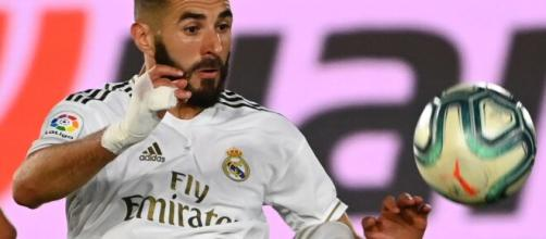 Real Madrid é um dos clubes que estão participando do Campeonato Espanhol. (Arquivo Blasting News)