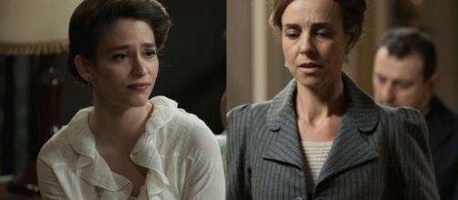 Una vita, spoiler Spagna: Natalia finisce in galera per l'uccisione di Felicia.
