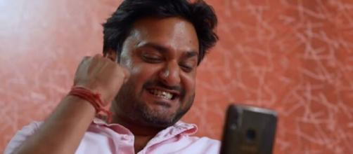 '90 Day Fiancé': Fans are disgusted over Sumit's divorce. [Image Source: TLC/ YouTube Sreenshot]