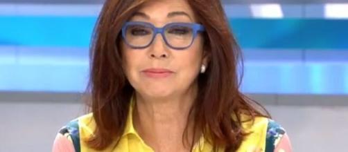 Ana Rosa Quintana carga contra los chistes de Fernando Simón
