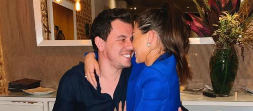 Flávia Pavanelli anuncia término de noivado (Reprodução/Instagram)