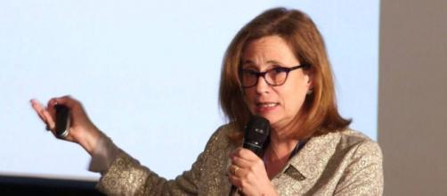Ilaria Capua in una lettera aperta attacca i negazionisti   rivistamicron.it