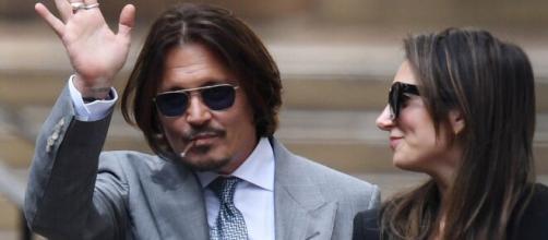 Johnny Depp perdió un juicio contra el tabloide británico 'The Sun'.