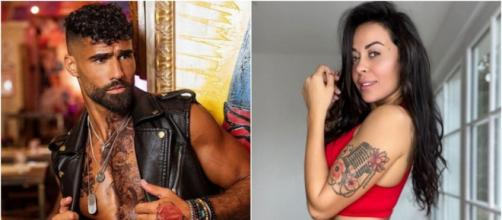 Jonathan Matijas (Les Anges 12) et Shanna Kress en couple ? Des photos qui le prouvent ont fuité !