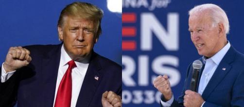 La feroz carrera de los Estados Unidos para el sillón presidencial, donde Trump busca un nuevo mandato y Biden su desembarco