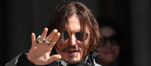 La giustizia Gb dà torto a Johnny Depp su botte a ex moglie ... - glbnews.com