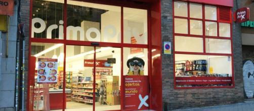 Las personas contratadas podrán trabajar en Primaprix Barcelona o Vitoria