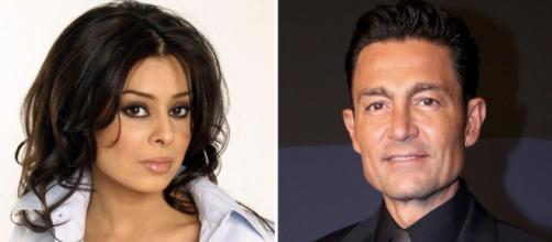 Yadira Carrillo e Fernando Colunga (Arquivo Blasting News)