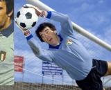 Dino Zoff ha ricordato Diego Maradona: 'Il più grande di tutti'.