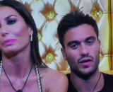 Elisabetta Gregoraci a Pierpaolo Pretelli: Non voglio fare l'amore ... - fanpage.it