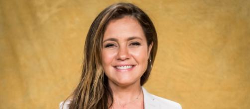Adriana Esteves é sagitariana. (Arquivo Blasting News)