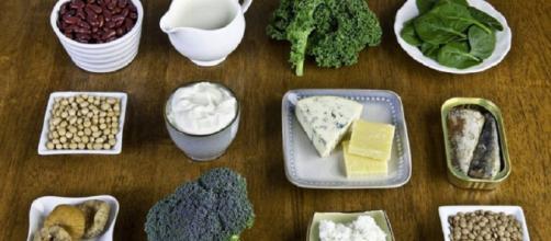 Alimentos que fortalecem os ossos. (Arquivo Blasting News)