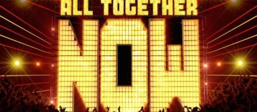 All Together Now cambia programmazione: il 2 dicembre non va in onda e passa al sabato.