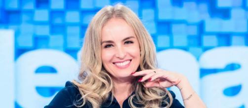 Angélica comandou o programa 'Simples Assim'. (Reprodução/TV Globo)