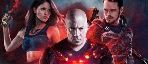 'Bloodshot' é interpretado por Vin Diesel. (Arquivo Blasting News)