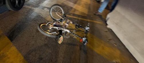 Calabria, 14enne grave dopo incidente con la bici.