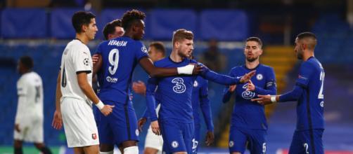 Chelsea FC é dos clubes que estão na Premier League. (Arquivo Blasting News)