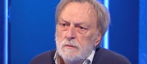 Gino Srtada, fondatore di Emergency.