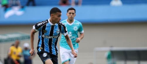 Grêmio quer manter série invicta e encostar nos líderes. (Arquivo Blasting News)