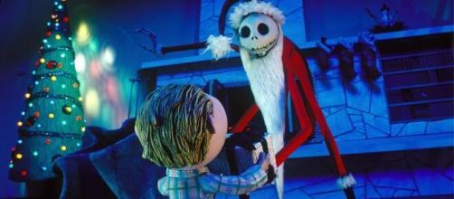 """""""O Estranho Mundo de Jack"""" tornou-se um grande nome dos filmes natalinos. (Arquivo Blasting News)"""