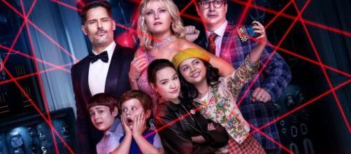 O filme foi lançado em 2020 pela Netflix. (Arquivo Blasting News)