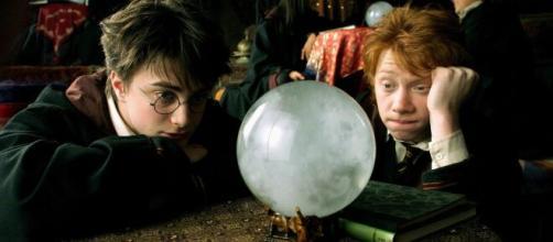 5 curiosità che forse non sapevi su Harry Potter.