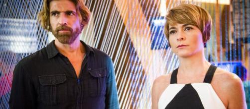 'A Lei do Amor' contou com elenco de peso. (Reprodução/TV Globo)