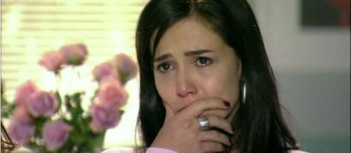 'A Vida da Gente' foi transmitida pela Globo. (Reprodução/TV Globo)