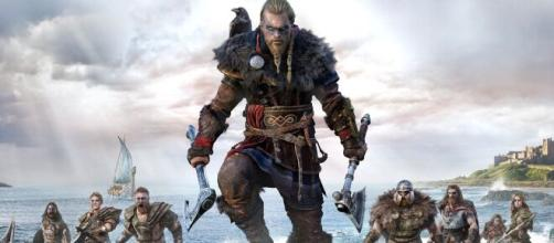 Assassin's Creed Valhalla: si potrà alternare fra Eivor maschio e ... - gamelegends.it