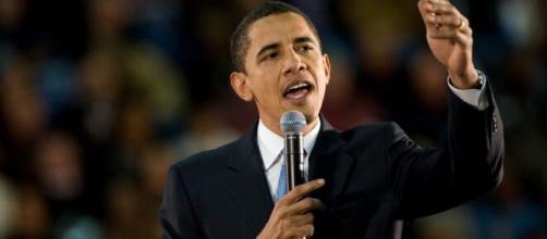 Barack Obama, o último rx-Presidente dos EUA. (Arquivo Blasting News)