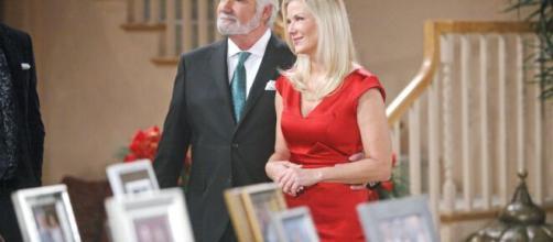 Beautiful spoiler americani: Brooke si alleerà con il suo ex Bill per far arrestare Thomas.