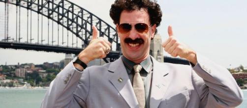 Borat 2 tuvo el segundo mejor estreno del 2020 en el streaming
