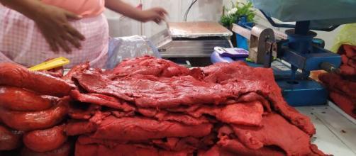 Carnes podem desencadear doenças se consumidas em excesso. (Arquivo Blasting News)