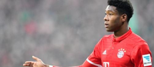 David Alaba potrebbe trasferirsi alla Juventus a parametro zero nel 2021.