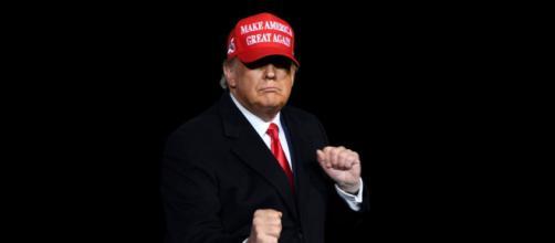El magnate y presidente de los E.U.A. Donald Trump tiene una vida muy rica en curiosidades.