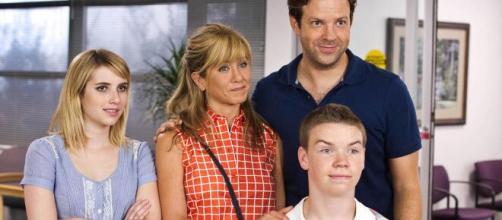 'Família do Bagulho' é uma ótima comédia para relaxar. (Arquivo Blasting News)
