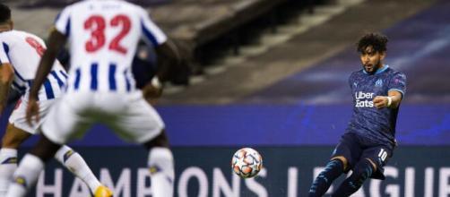 FC Porto/OM (3-0) - Dimitri Payet rate un pénalty et la toile le ... - coeurmarseillais.fr