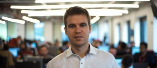 Federico Vega é o CEO e fundador da Cargo X, popularmente conhecida como 'Uber dos Caminhões'. (Divulgação/Cargo X)