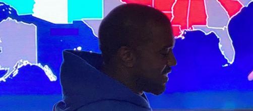 Kanye West va por más y anuncia en su tuit su candidatura 2024.